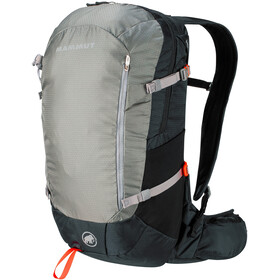 Mammut Lithium Speed 20 Sac à dos, granit/black